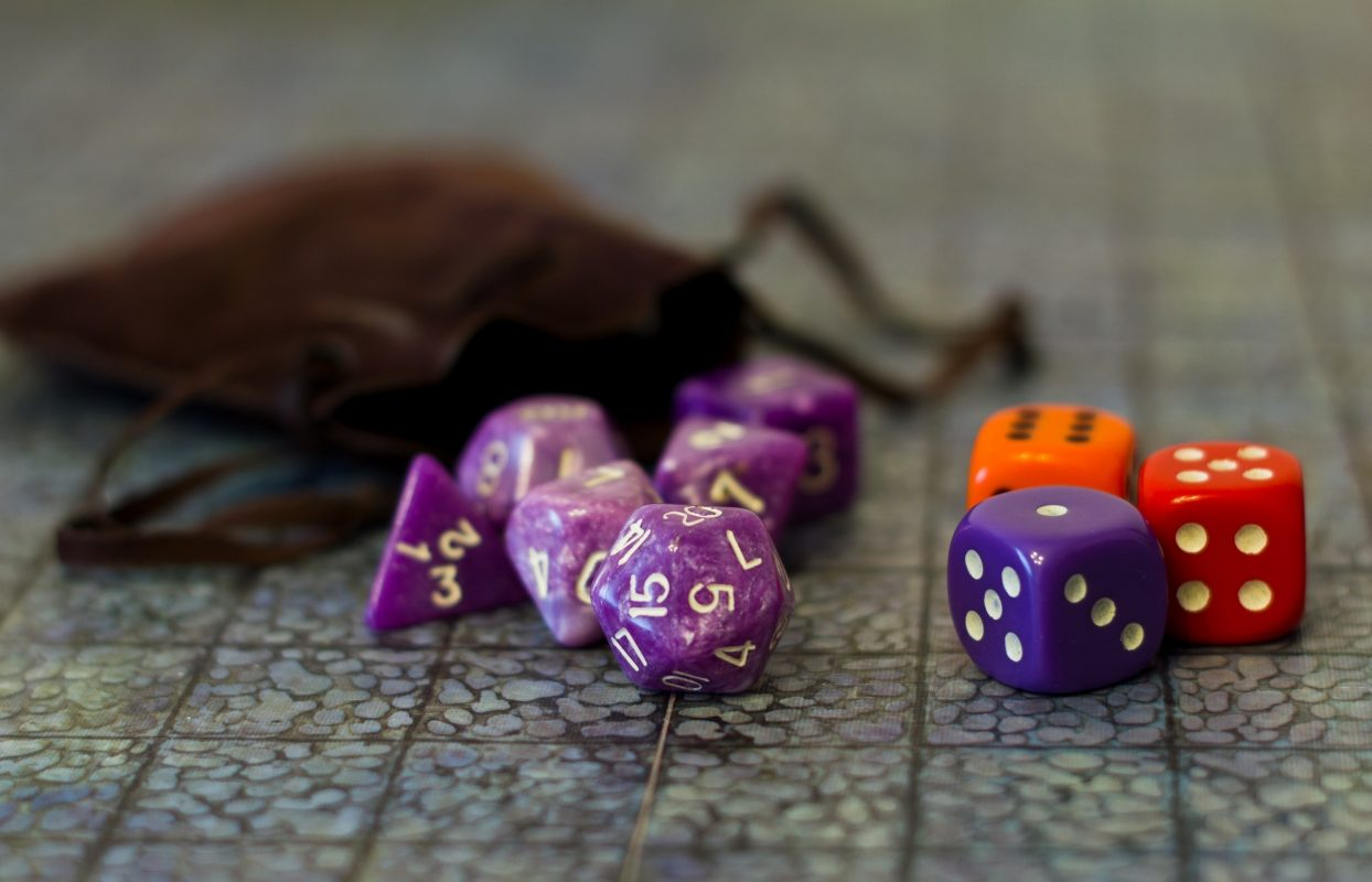 RPG'S, CCG'S, Board Games