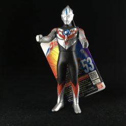 ULTRA HERO SERIES #53: Ultraman Orb - Orb Origin - BANDAI JAPAN - Hobby