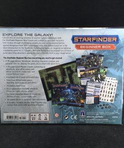 STARFINDER RPG: Beginner Box - paizo - Hobby Spirit